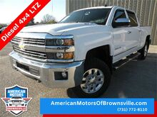 2015_Chevrolet_Silverado 2500HD_LTZ_ Brownsville TN