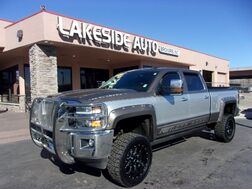 2015_Chevrolet_Silverado 2500HD_LTZ Crew Cab 4WD_ Colorado Springs CO