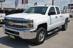 2015_Chevrolet_Silverado 2500HD_Work Truck Double Cab 4WD_ Houston TX