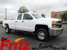 2015_Chevrolet_Silverado 2500HD_Work Truck_ Fishers IN