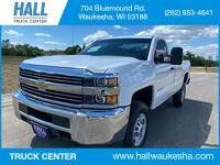 Chevrolet Silverado 2500HD Work Truck 2015