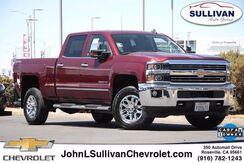 2015_Chevrolet_Silverado 2500Hd Built After Aug 14_LTZ_ Roseville CA