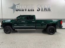 2015_Chevrolet_Silverado 3500HD Built After Aug 14_High Country 4WD Duramax_ Dallas TX