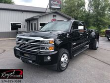 Chevrolet Silverado 3500HD Built After Aug 14 High Country 2015