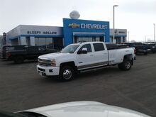 2015_Chevrolet_Silverado 3500HD Built After Aug 14_High Country_ Viroqua WI