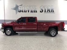 2015_Chevrolet_Silverado 3500HD Built After Aug 14_LTZ DRW 4WD Duramax_ Dallas TX