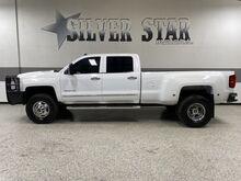 2015_Chevrolet_Silverado 3500HD Built After Aug 14_LTZ DRW 4WD Duramax_ Dallas TX