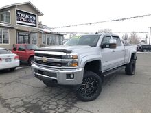 2015_Chevrolet_Silverado 3500HD Built After Aug 14_LTZ_ Yakima WA