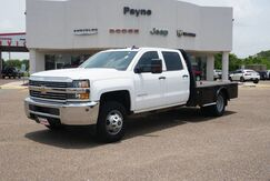 2015_Chevrolet_Silverado 3500HD Built After Aug 14_Work Truck_  TX