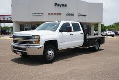 2015_Chevrolet_Silverado 3500HD Built After Aug 14_Work Truck_ Weslaco TX