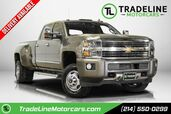 2015 Chevrolet Silverado 3500HD Built After Aug High Country