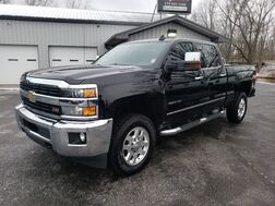 2015_Chevrolet_Silverado 3500HD Built After Aug_LTZ_ Middlebury IN