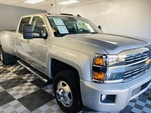 2015_Chevrolet_Silverado 3500HD Built After Aug_LTZ_ Plano TX