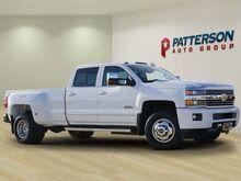 2015_Chevrolet_Silverado 3500HD_High Country_ Wichita Falls TX