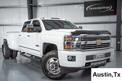 2015_Chevrolet_Silverado 3500HD_High Country_ Dallas TX