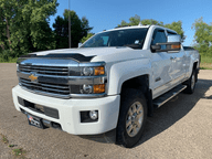 2015 Chevrolet Silverado 3500HD High Country Alexandria MN