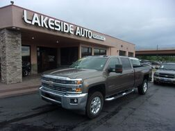 2015_Chevrolet_Silverado 3500HD_LT Crew Cab Long Box 4WD_ Colorado Springs CO