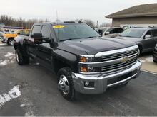 2015_Chevrolet_Silverado 3500HD_LT Crew Cab Long Box 4WD_ Richmond IN