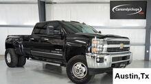 2015_Chevrolet_Silverado 3500HD_LTZ_ Dallas TX