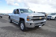 2015 Chevrolet Silverado 3500HD LTZ Grand Junction CO