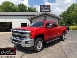 2015_Chevrolet_Silverado 3500HD_LTZ_ Middlebury IN