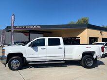 2015_Chevrolet_Silverado 3500HD_LTZ_ Prescott AZ