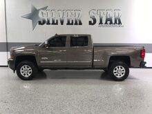 2015_Chevrolet_Silverado 3500HD SRW_High Country 4WD Duramax_ Dallas TX