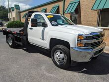 2015_Chevrolet_Silverado 3500HD_Work Truck Long Box 2WD_ Knoxville TN
