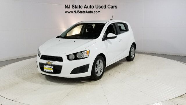 Find 2015 Chevrolet Sonic For Sale In Jersey City Nj