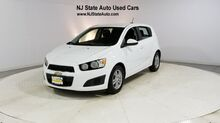 2015_Chevrolet_Sonic_5dr Hatchback Automatic LT_ Jersey City NJ