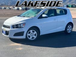 2015_Chevrolet_Sonic_LS Auto 5-Door_ Colorado Springs CO