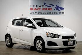 2015_Chevrolet_Sonic_LT AUTOMATIC BLUETOOTH REMOTE ENGINE START ONSTAR SATELLITE RADIO_ Carrollton TX