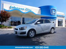 2015_Chevrolet_Sonic_LT Auto_ Johnson City TN