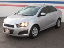 2015_Chevrolet_Sonic_LT Auto Sedan_ Dallas TX