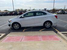 2015_Chevrolet_Sonic_LT Auto Sedan_ Jacksonville IL