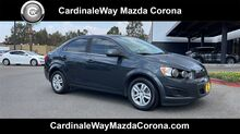 2015_Chevrolet_Sonic_LT_ Corona CA
