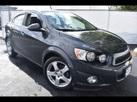2015 Chevrolet Sonic LTZ Chicago IL