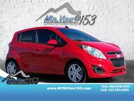 2015 Chevrolet Spark 1LT Chattanooga TN