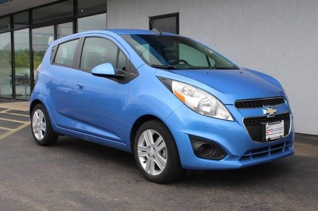 2015 Chevrolet Spark 1LT Farmington MO