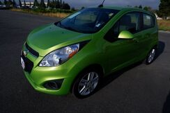 2015_Chevrolet_Spark_LS_ Burlington WA