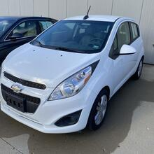 2015_Chevrolet_Spark_LS CVT_ Kansas City MO