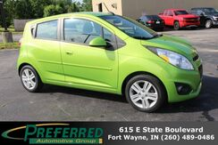 2015_Chevrolet_Spark_LS_ Fort Wayne Auburn and Kendallville IN