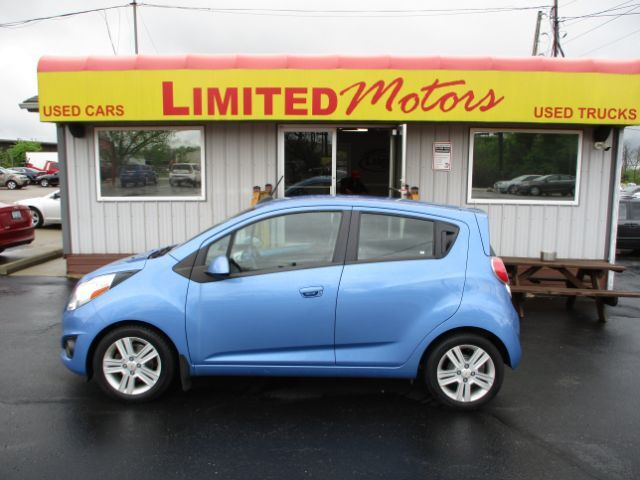 2015 Chevrolet Spark LS Manual Florence KY