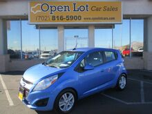 2015_Chevrolet_Spark_LS Manual_ Las Vegas NV