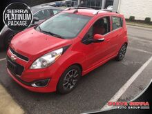 2015_Chevrolet_Spark_LT_ Decatur AL
