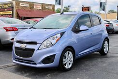 2015_Chevrolet_Spark_LT_ Fort Wayne Auburn and Kendallville IN