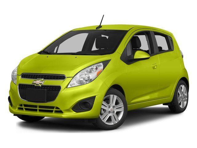2015 Chevrolet Spark LT Las Vegas NV