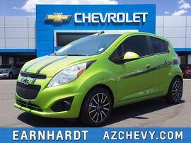2015_Chevrolet_Spark_LT_ Phoenix AZ