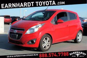2015_Chevrolet_Spark_LT *Reliable Daily Driver!*_ Phoenix AZ
