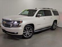 2015_Chevrolet_Suburban_4WD 4dr LTZ_ Cary NC